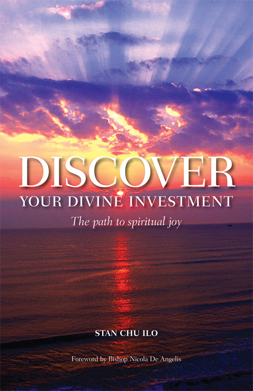 Discover Your Divine Investment