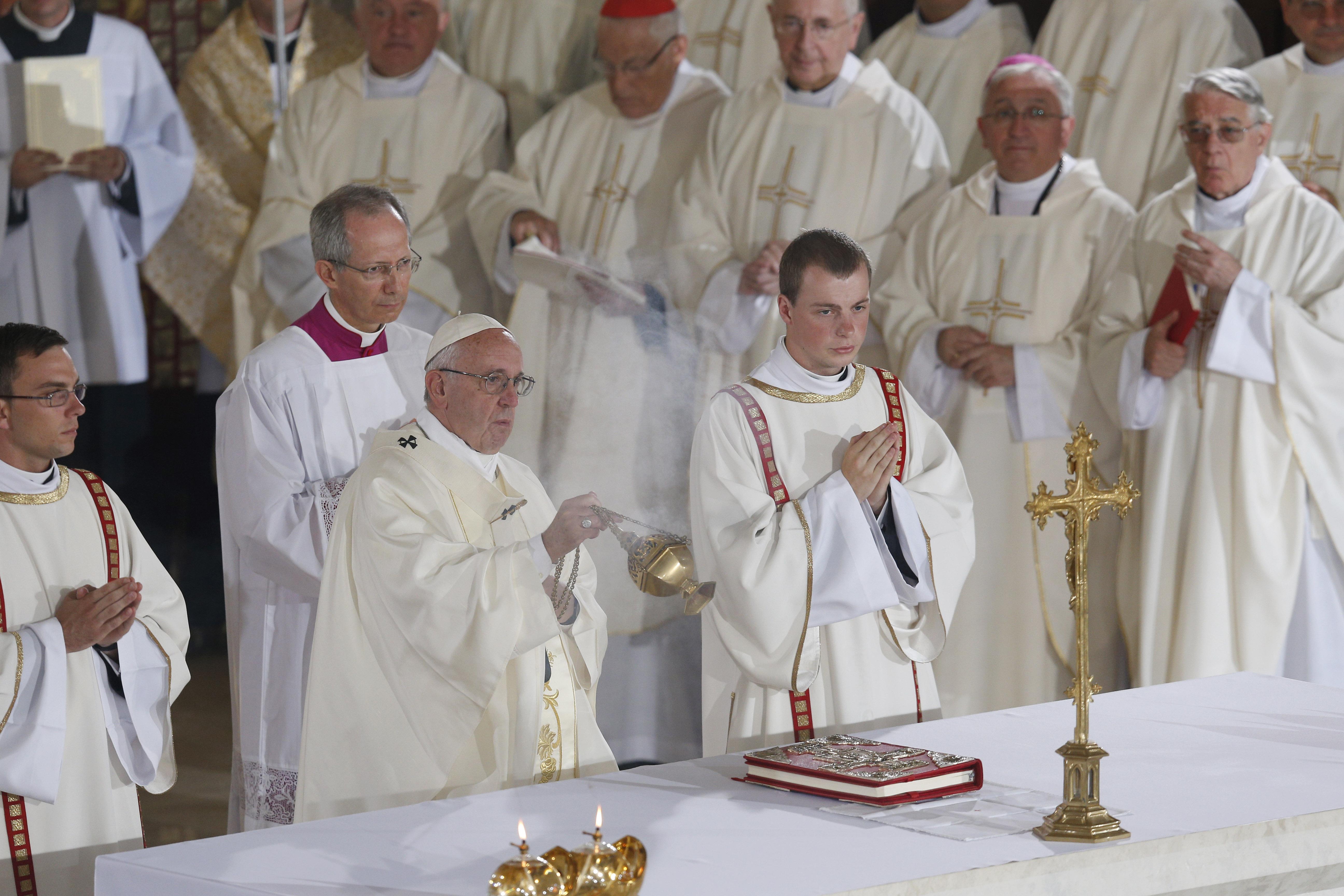 St. John Paul II Shrine