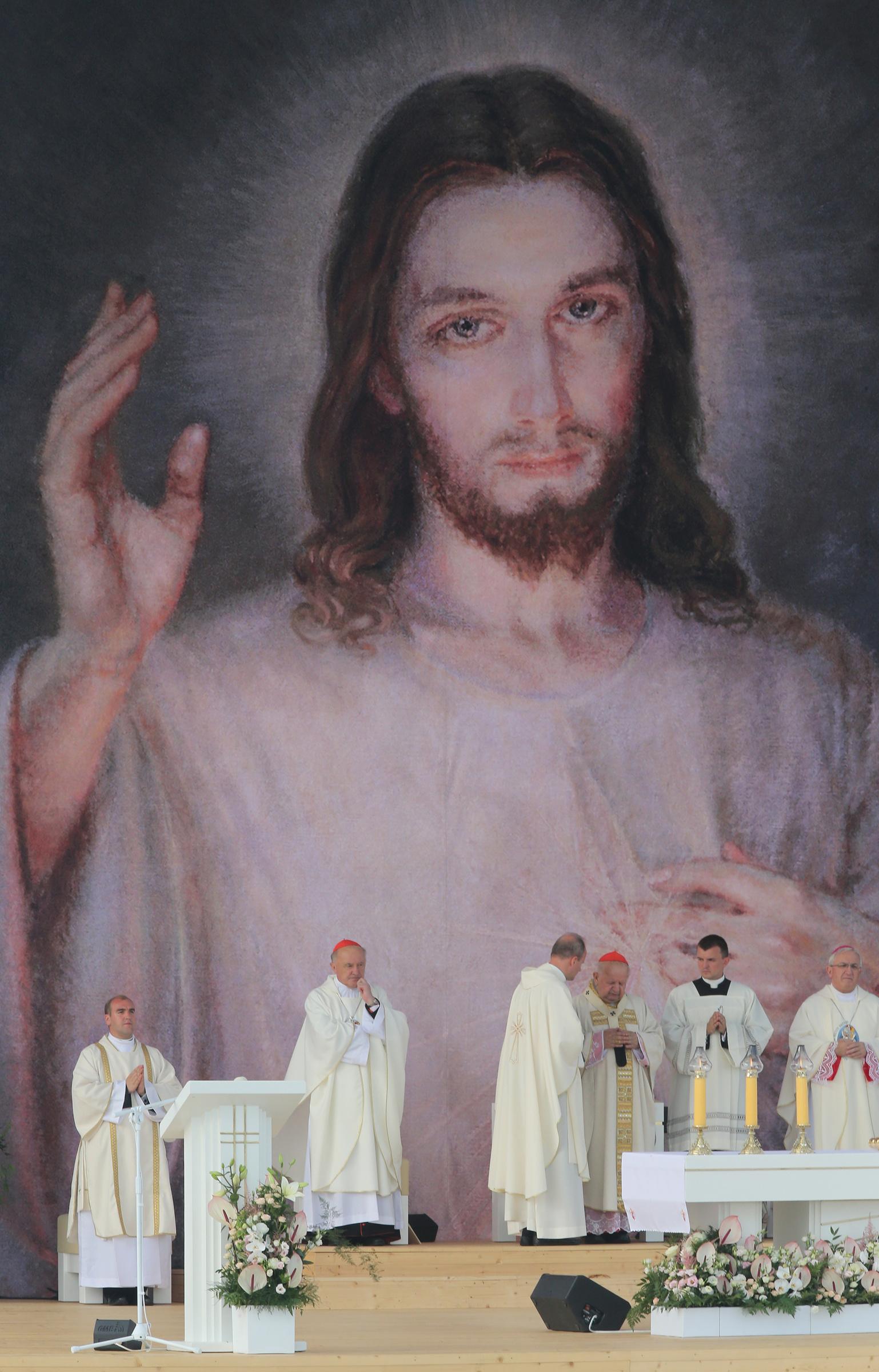 Opening Day Mass