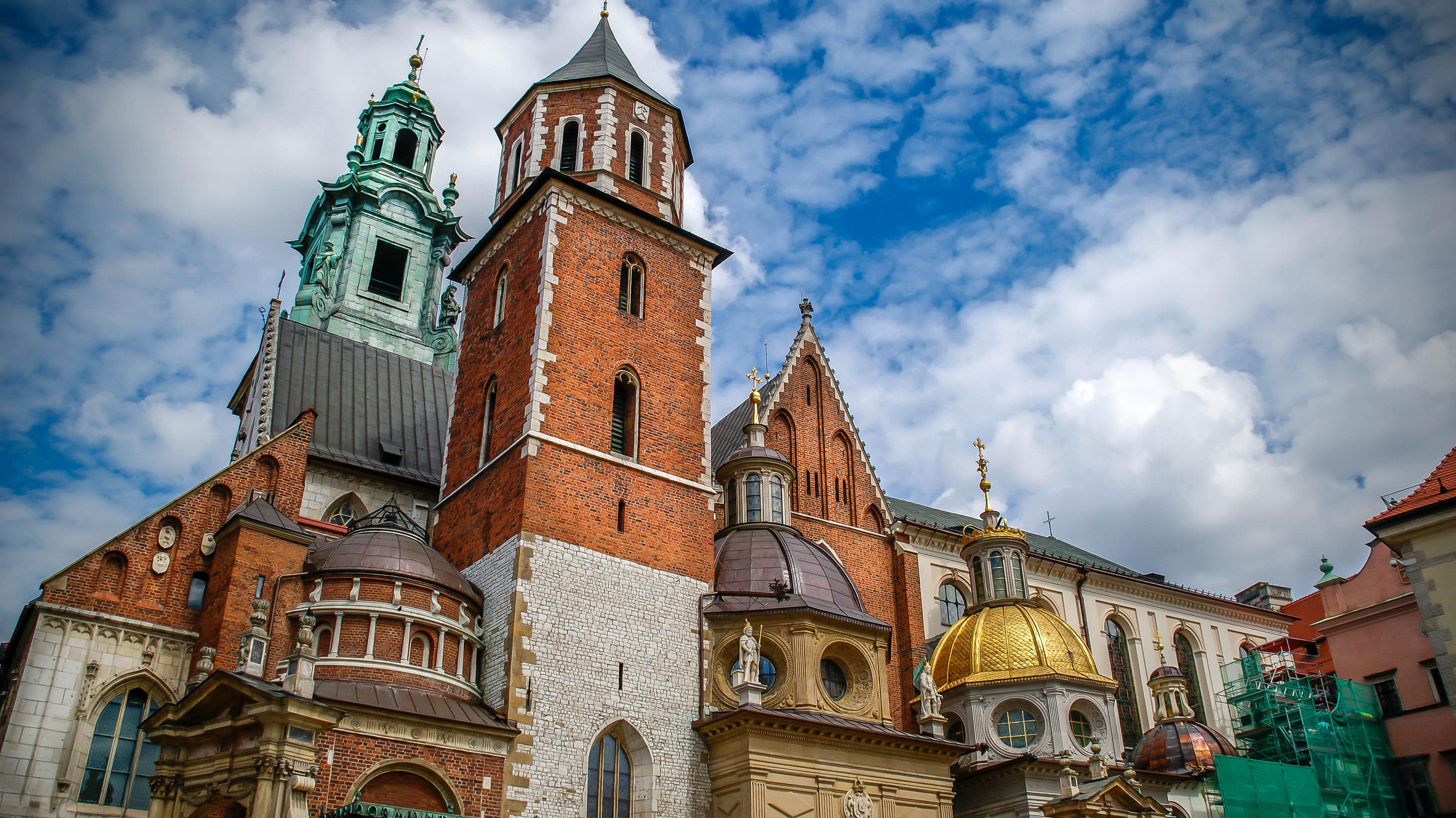 Wawal Cathedral