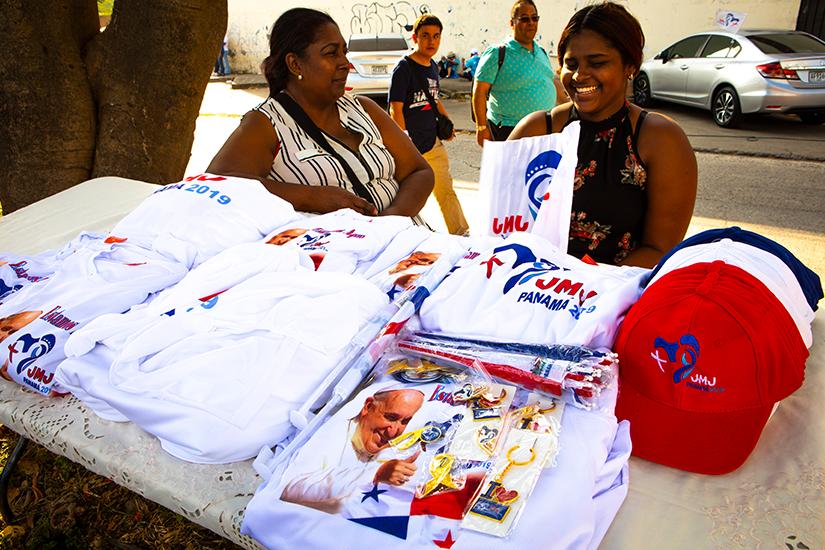 Panama goods