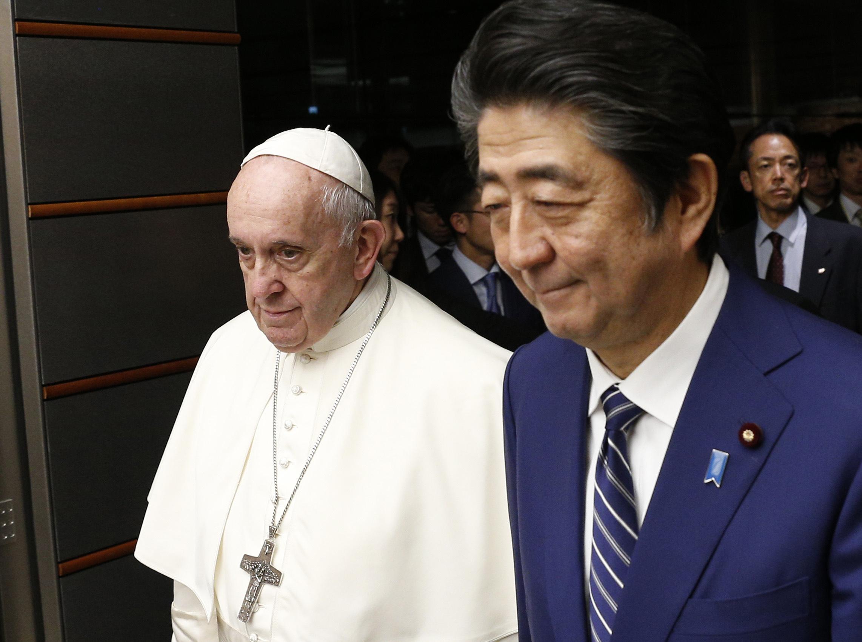 POPE-JAPAN