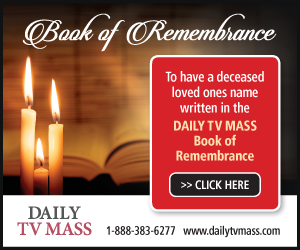 NCBC - Book of Remembrance