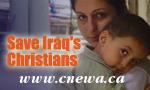 Save Iraq's Christians
