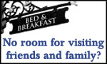 Caroline Leslie Bed & Breakfast