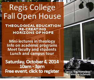 Regist College Fall Open House - Click to register