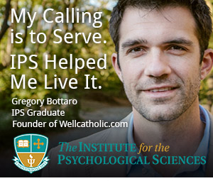 The Institute for the Psychological Sciences - Accepting applicants with a servant's heart