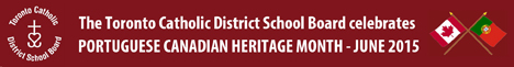 TCDSB - Portuguese Canadian Heritage Month June 2015