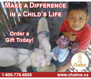 Chalice - Nov. 8-Dec. 13, 2016