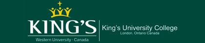 King's University College (Higher Ed Sponsor)