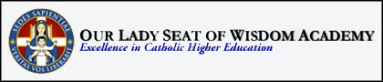 Our Lady Academy (Higher Ed Sponsor)