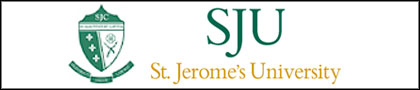 St. Jerome's University (Higher Ed)