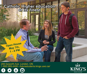 Future Students, King's