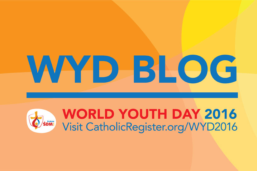 WYD blog web