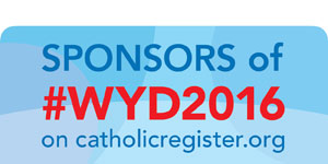 WYD2016 - Sponsors