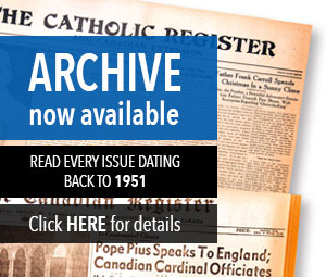Archive ad