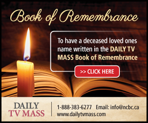 NCBC Book of Remembrance 2020