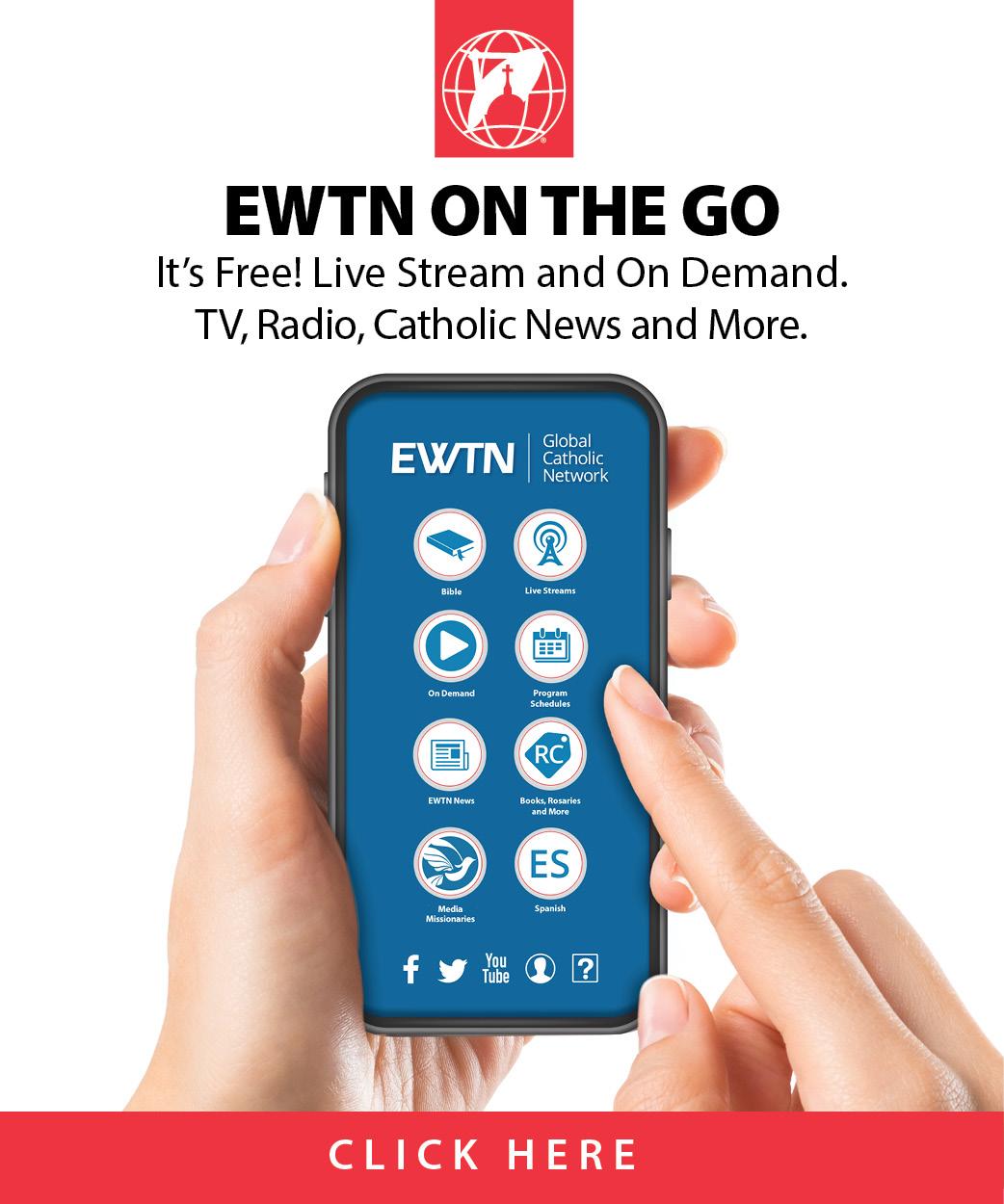 EWTN App