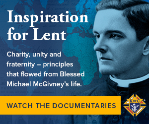 Fr. McGivney Documentary