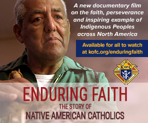 Knights of Columbus - Enduring Faith