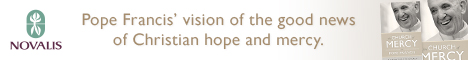 Pope Francs' vision of the good news of Christian hope and mercy.
