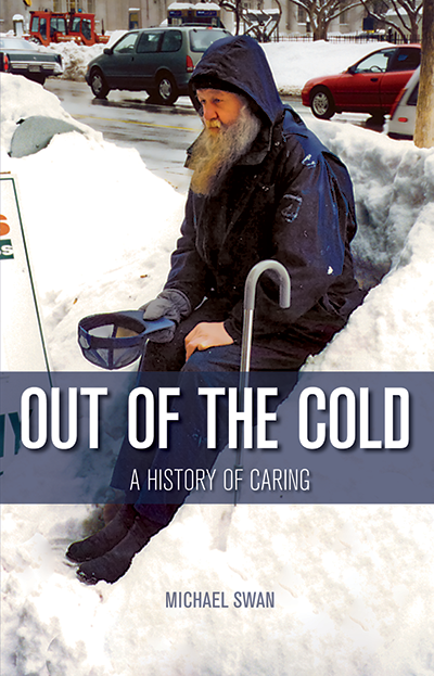 OutoftheCold book cover