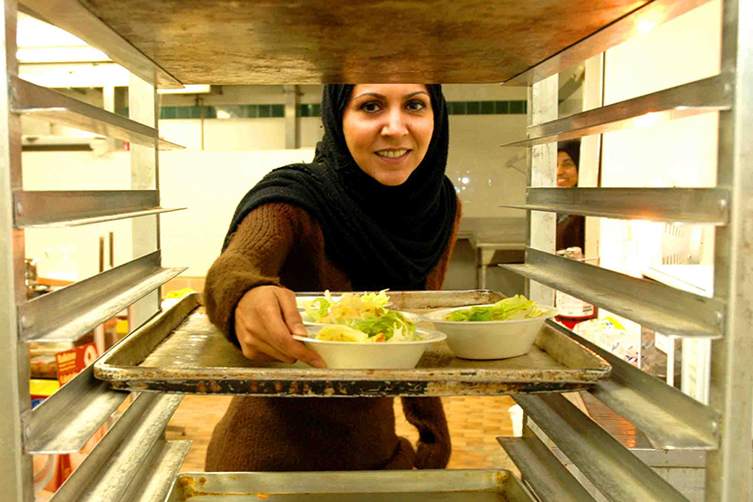 Rehana Sumar Out of the Cold