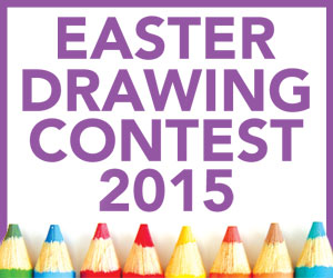 EasterDrawingContest