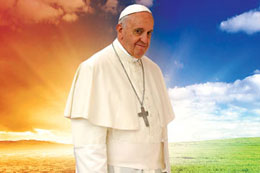 Pope-Ecology
