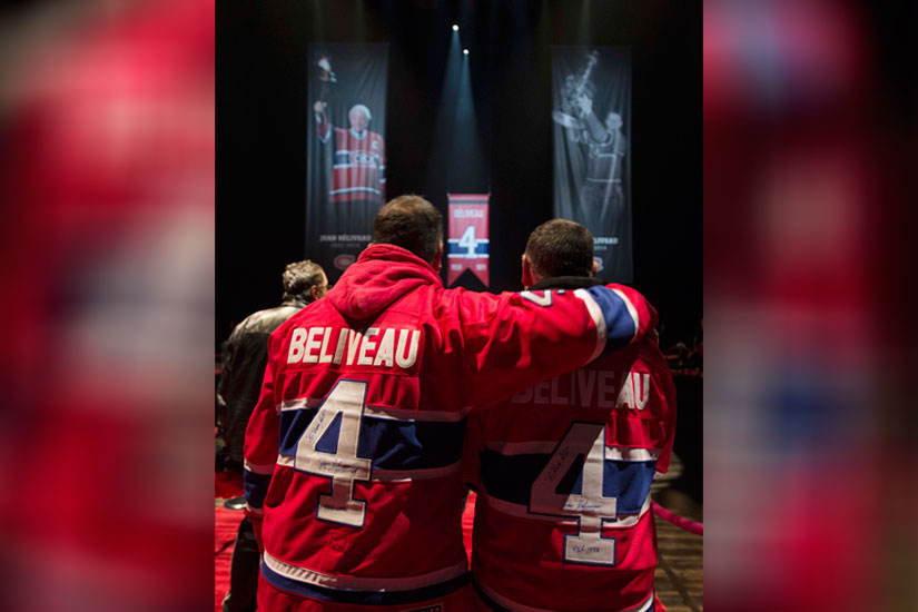 Beliveau-Bell-Centre