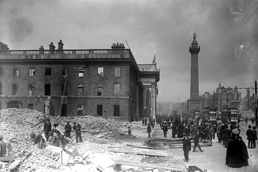 1916destruction