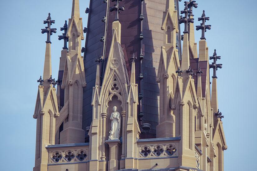 Archdiocese 175: Stories of struggle, sacrifice, grace