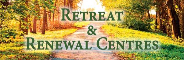 Retreat & Renewal Centres