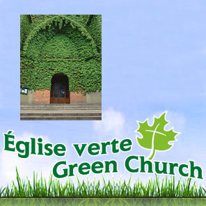 Green Churches