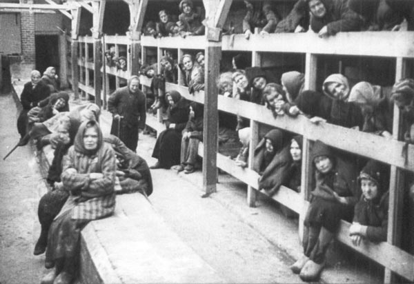The Dachau concentration camp was the unlikely place where talk about the revival of the permanent diaconate evolved.
