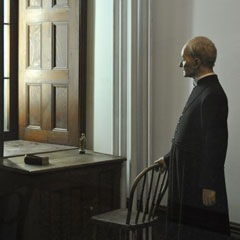 Brother André museum