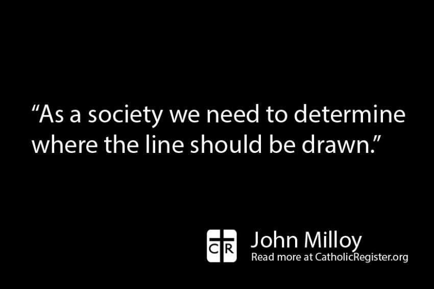 The national conversation about assisted dying isn't over yet and is worth having, writes John Milloy.