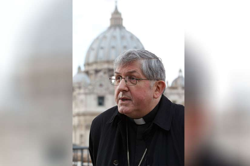 "Toronto Cardinal Thomas Collins said that a Supreme Court of Canada ruling that legalizes assisted suicide is wrong and indicates that a society has ""lost its moral compass,"" in a statement published Feb. 10. He also said physicians are called to be ""servants of healing"" and not ""agents of death."""