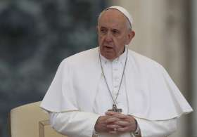 Pope Francis releases new universal law on abuse reporting