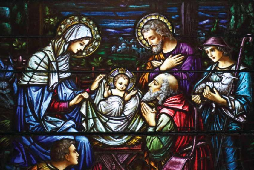 There is so much joy connected with the birth of Jesus that we forget to reflect on the deeper messages, says Cathy Majtenyi.