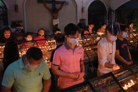 Christianity turns 500 in the Philippines