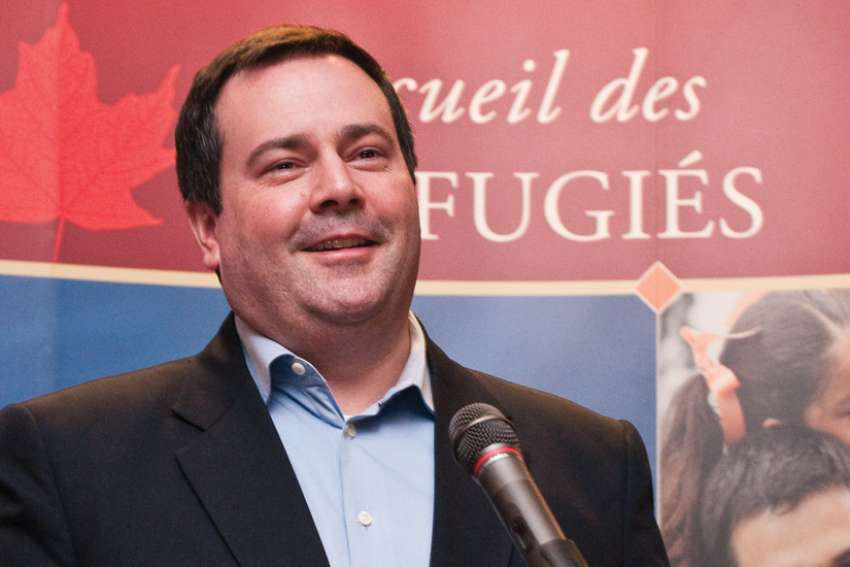 Jason Kenney's Alberta government is putting individual liberty over the common good, says Glen Argan.
