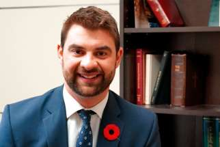 Alberta MLA Dan Williams has introduced a bill to protect health care workers in that province.