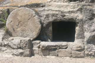 Resurrection transforms lives of believers