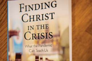 Even in a pandemic, there is room for Christ