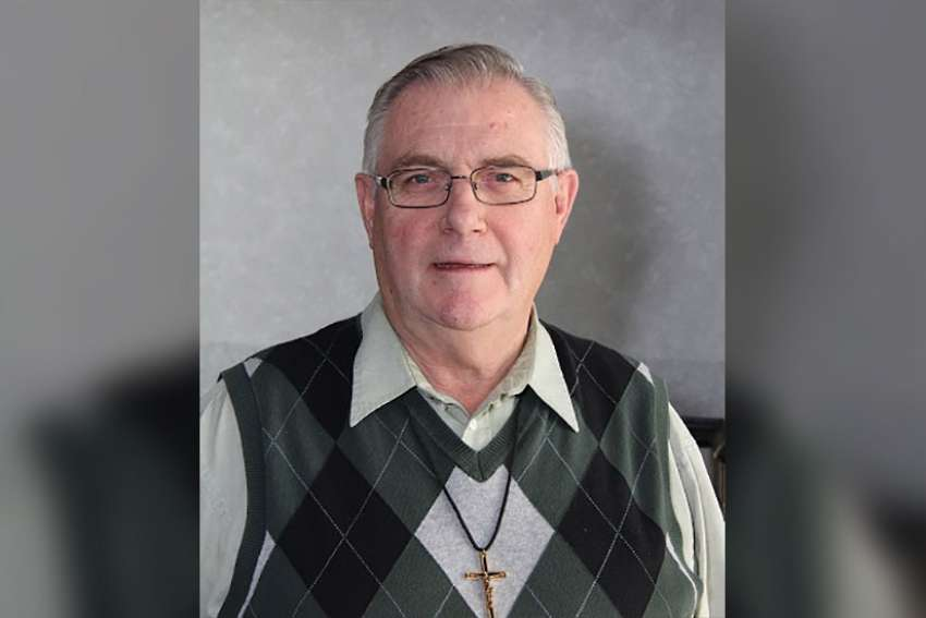 Father John Brioux, pastor of St. Paul's Indian Catholic Church, suddenly passed away of a heart attack May 24, two months short of his 75th birthday.