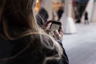 "Fewer than four in 10 girls (38 per cent) estimate that their parents are ""very aware"" of their social media activity."