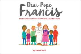 Kids' questions to Pope become book