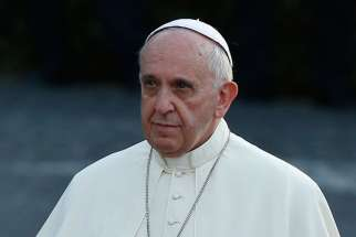 Vatican: 'Nothing to worry about' as tired Pope Francis cancels meetings