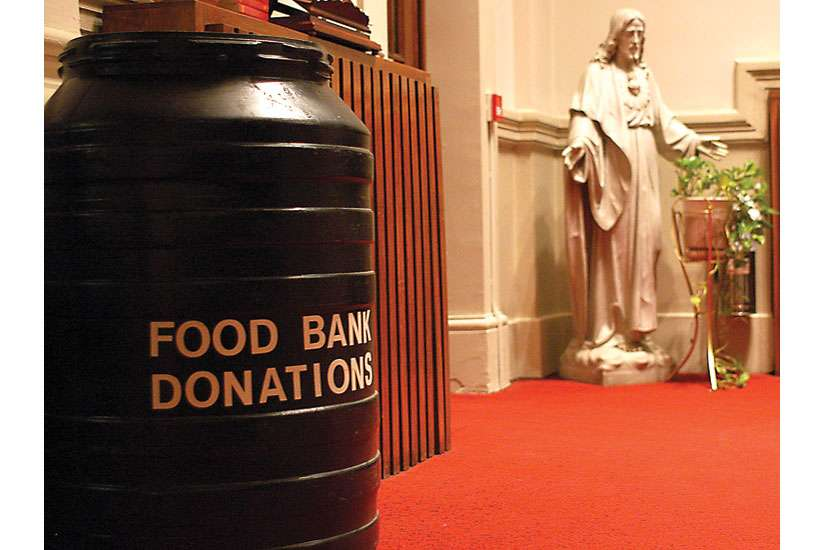 Despite the recovery from the 2008 recession and continued economic growth, Canadian food bank use continues to rise.